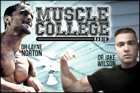 Muscle College Radio
