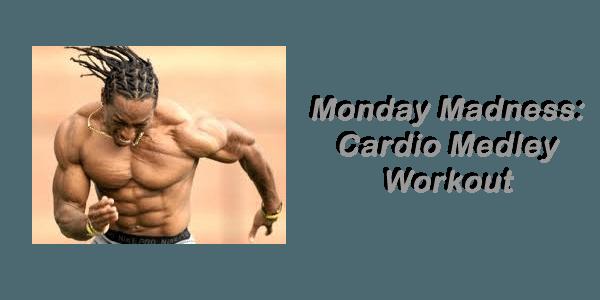 cardio-medley