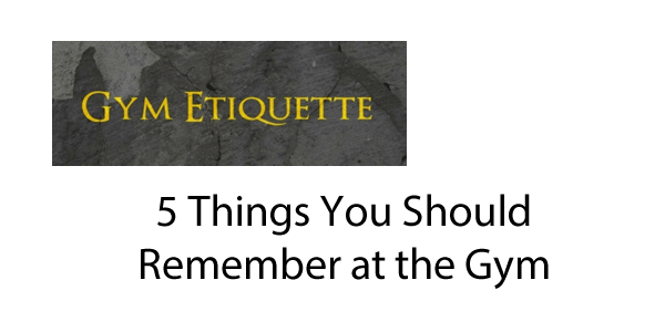 5-things-gym