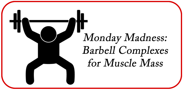 barbell-complexes