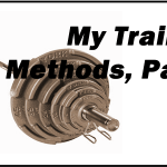weight training methods
