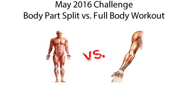 May Challenge Day 5