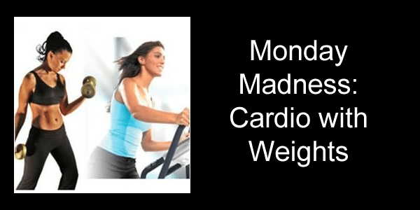 cardio-with-weights