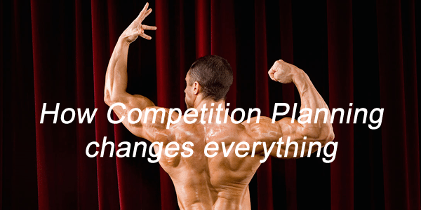 competition-planning